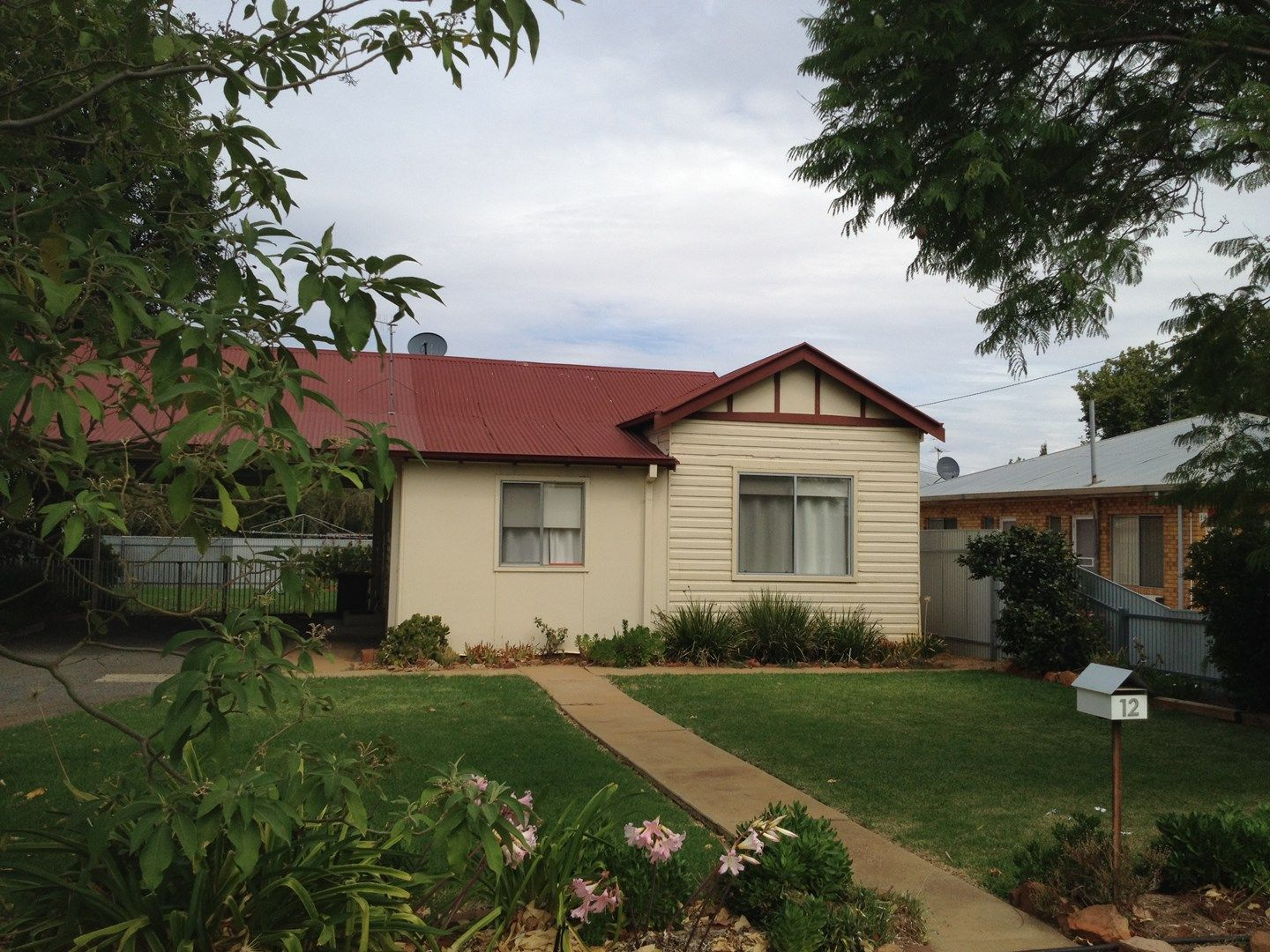 12 Hillston Street, Griffith NSW 2680, Image 0