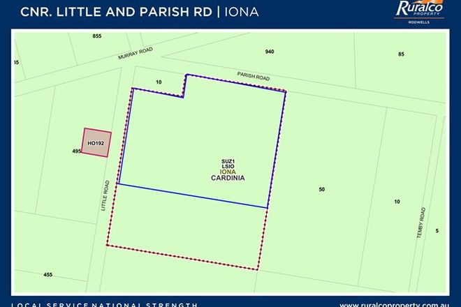 Picture of . Cnr Little Road & Parish Road, IONA VIC 3815