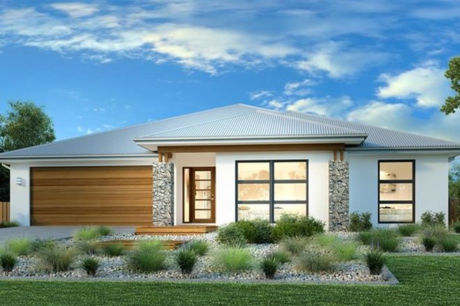 Picture of Lot 1-3, 72 Wood St, GOL GOL NSW 2738