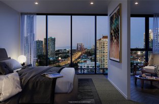 Picture of 203/9 Lambert Street, Kangaroo Point QLD 4169