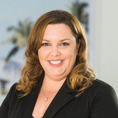 Kassie Rogers, Sales representative
