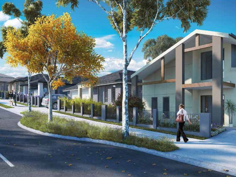 Lot 4364, Campbelltown NSW 2560, Image 0