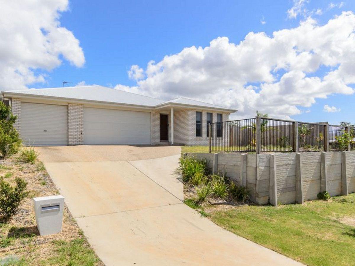8 Hope Phillips Crescent, Glen Eden QLD 4680, Image 0
