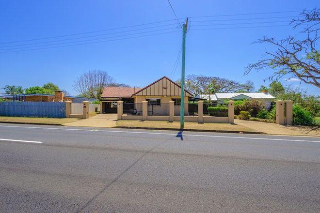 Picture of 115 Walker Street, BUNDABERG WEST QLD 4670