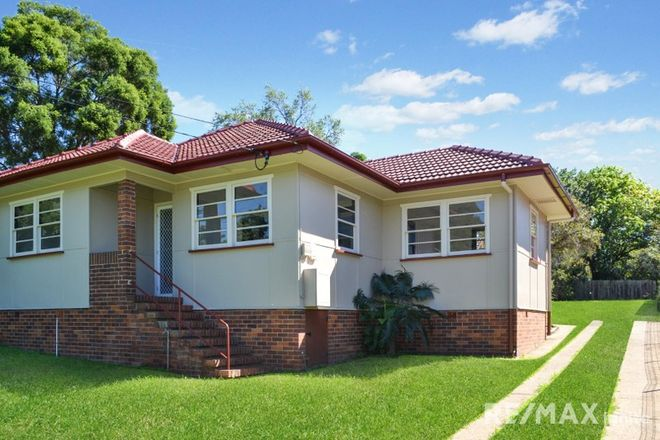Picture of 146 Jacaranda Street, NORTH BOOVAL QLD 4304