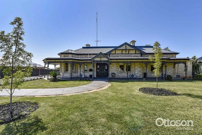 Picture of 65 Jenkins Terrace, NARACOORTE SA 5271