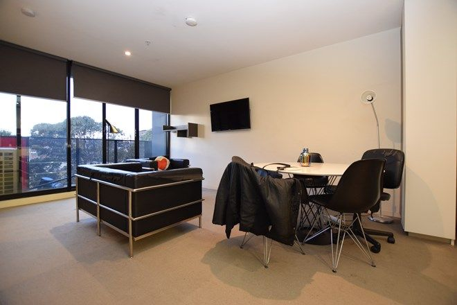 Picture of 303/253 Franklin Street, MELBOURNE VIC 3000