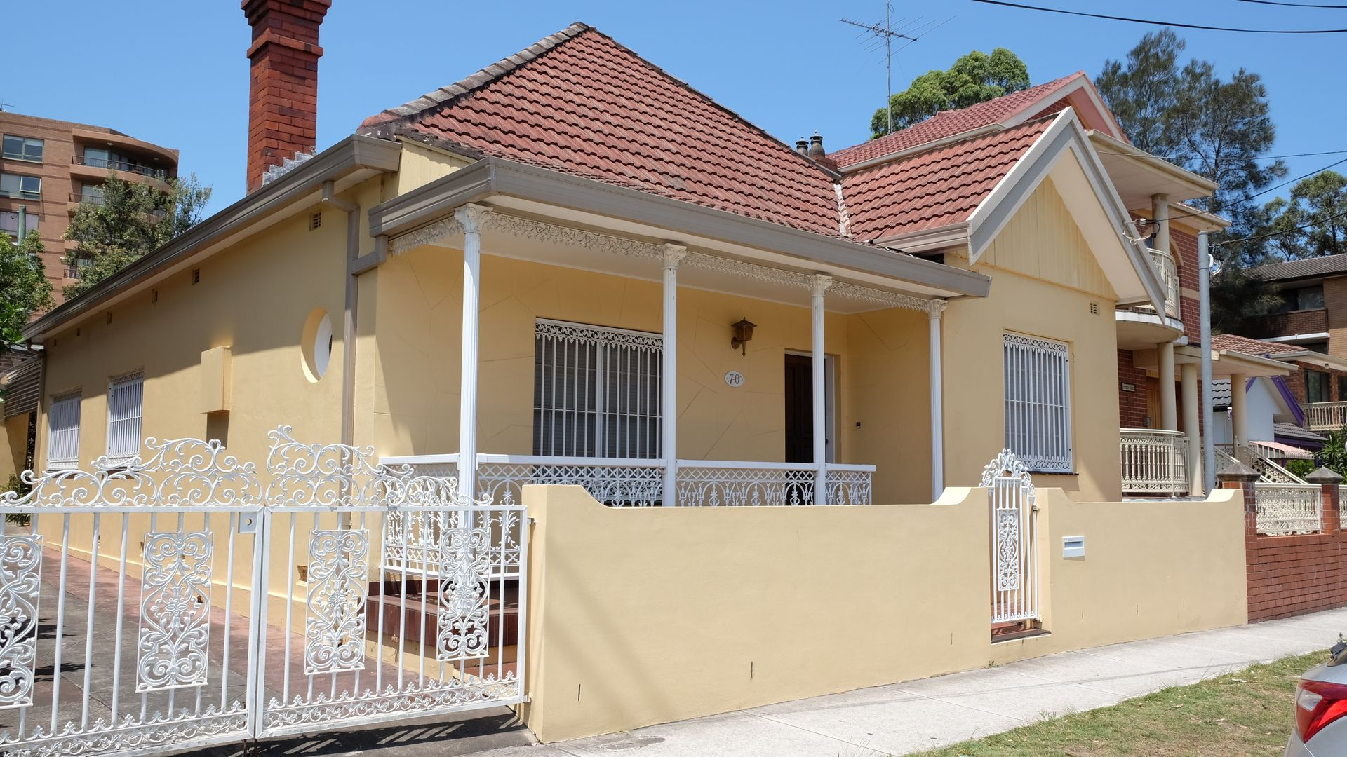 70 Houston Road, Kingsford NSW 2032, Image 0