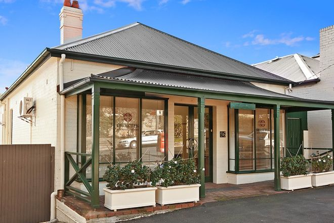 Picture of 96 Woolwich Road, HUNTERS HILL NSW 2110