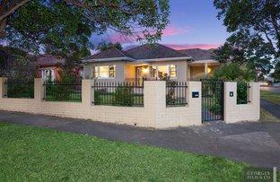 62 Bareena Street, Strathfield NSW 2135