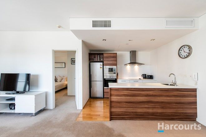Picture of 802/237 Adelaide Terrace, PERTH WA 6000