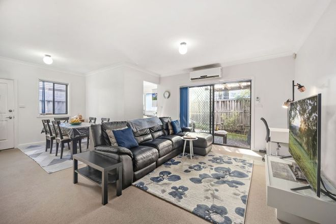 Picture of 1/93 Bowden Street, RYDE NSW 2112