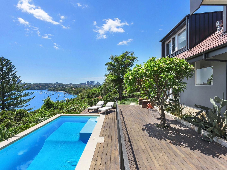 18 Gladstone Avenue, Hunters Hill NSW 2110