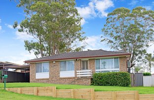 Picture of 16 Muncaster Place, Cranebrook NSW 2749