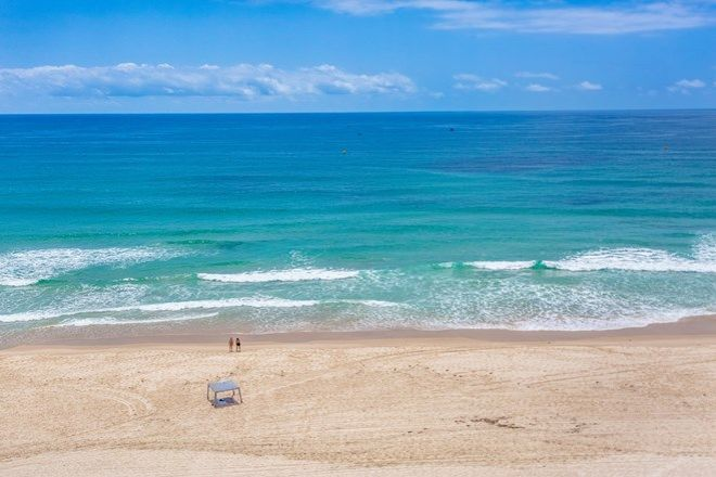 Picture of 702/1331 Gold Coast Highway, PALM BEACH QLD 4221