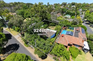 Picture of 3 Edith Street, Heathmont VIC 3135