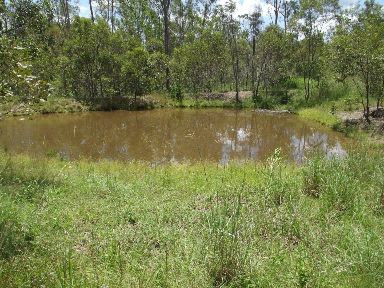 831 Ringwood Road, Booyal QLD 4671, Image 0