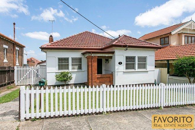 Picture of 5 Richmond Street, EARLWOOD NSW 2206