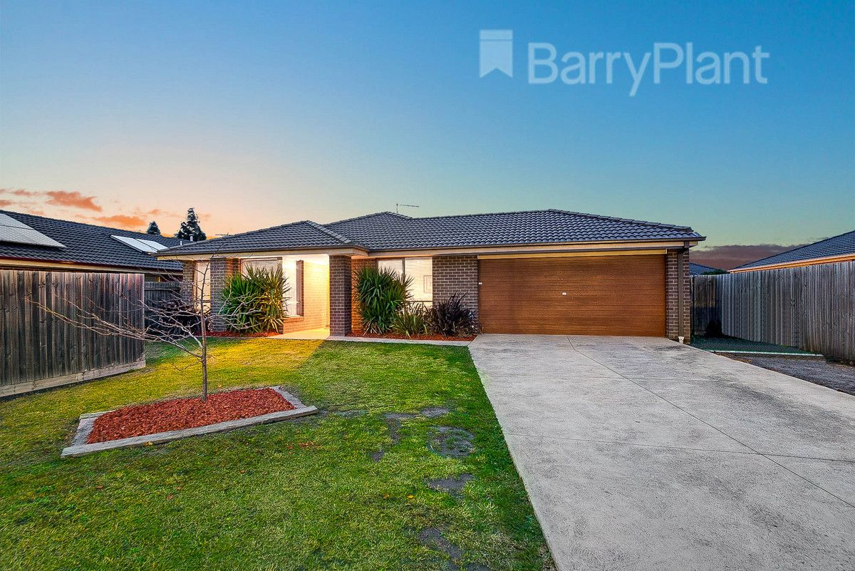 38 Webster Way, Pakenham VIC 3810, Image 0