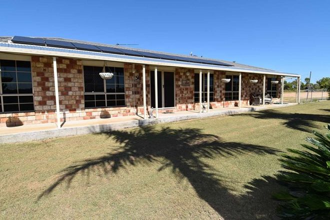 Picture of 216 HULLS ROAD, BROUGHTON QLD 4820