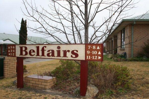'Belfairs' East Street, Tenterfield NSW 2372, Image 0