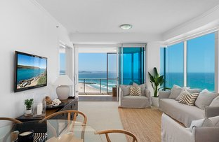 Picture of 1602/110 Marine Parade, Coolangatta QLD 4225