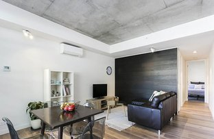 Picture of 201/25 Wilson St, South Yarra VIC 3141