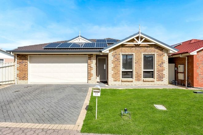 Picture of 21 Mansfield Road, NORTHFIELD SA 5085