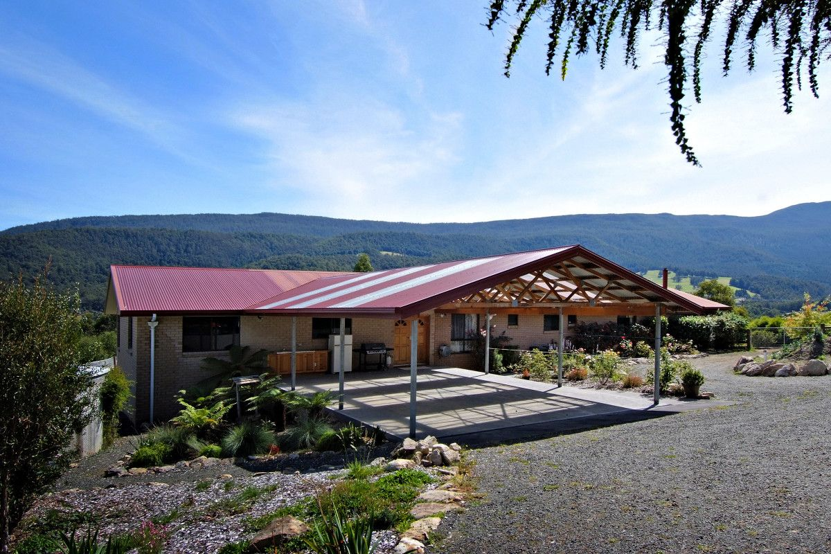 60 Misty Hill Road, Mountain River TAS 7109, Image 2