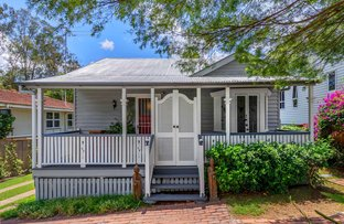 Picture of 63 Yoku Road, Ashgrove QLD 4060