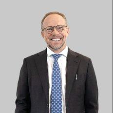 Chris Williams, Sales Agent