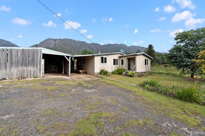 Picture of 10 Barrow Street, GOWRIE PARK TAS 7306