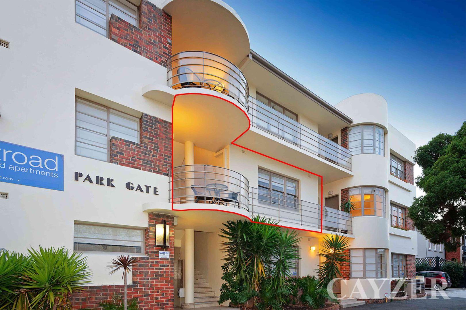 5/352 Albert Road, South Melbourne VIC 3205, Image 0