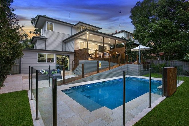Picture of 64 Carawa Road, CROMER NSW 2099