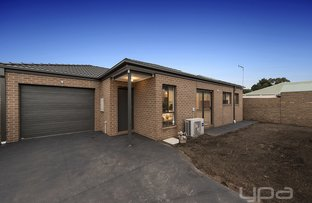 Picture of 2/3 Mitchell Road, Melton South VIC 3338