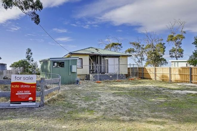 Picture of 23 Turners Road, SALTWATER RIVER TAS 7186