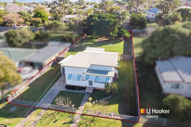 Picture of 24 Beith Street, CASINO NSW 2470