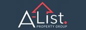 Logo for A-List Property Group