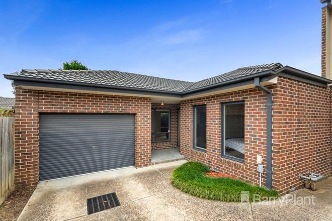 Picture of 4/2 Elm Street, BAYSWATER VIC 3153