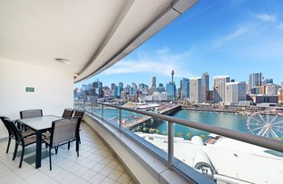 Picture of 1103/50 Murray Street, Pyrmont NSW 2009