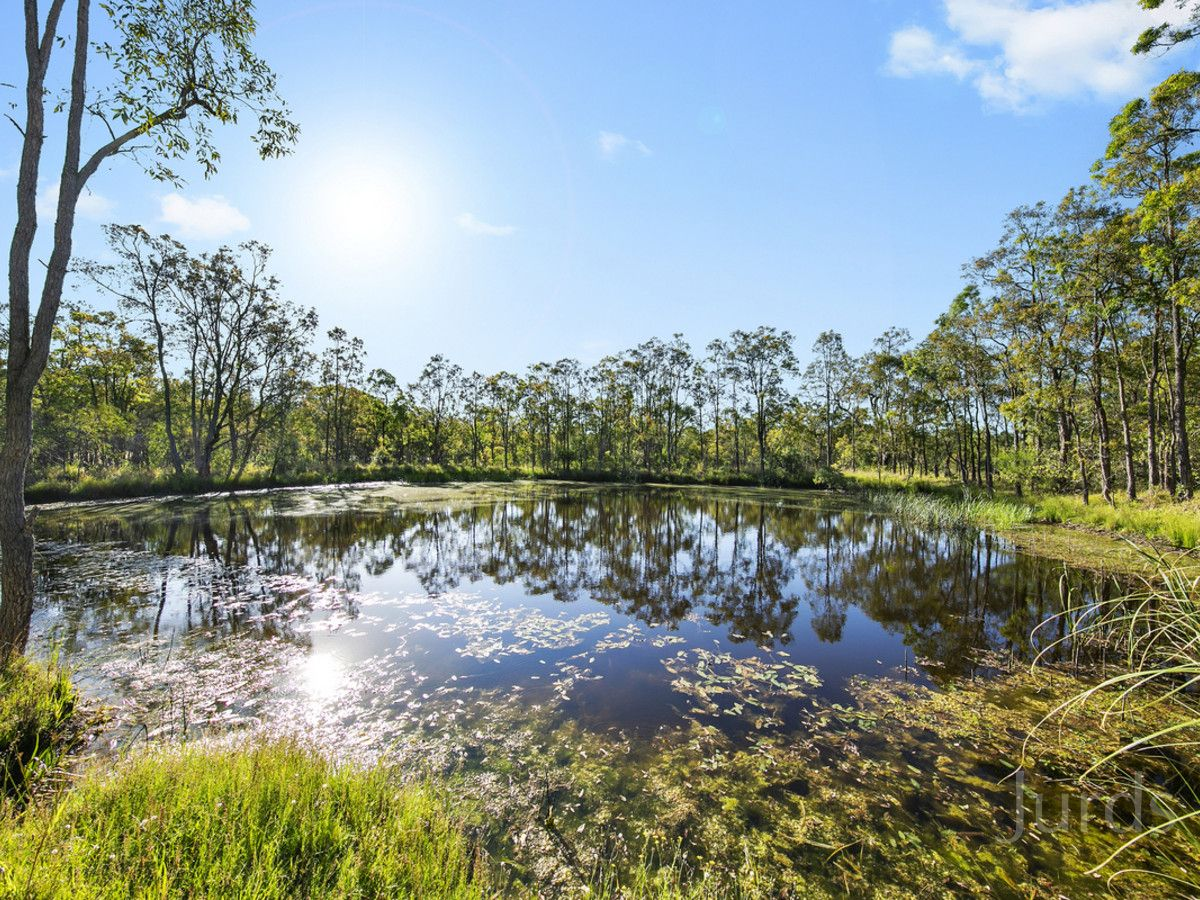 Lot 113, The Ballabourneen, Lovedale NSW 2325, Image 2