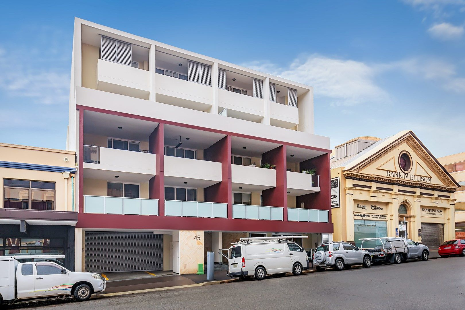 5/45 Bolton Street, Newcastle NSW 2300, Image 0