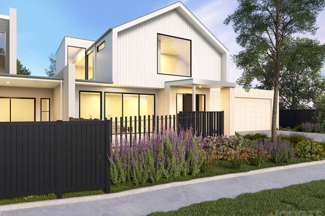 Picture of 11 Ivy Street, PARKDALE VIC 3195