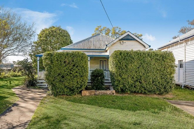 Picture of 16 Railway Street, HELIDON QLD 4344