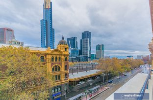 Picture of 404/1 Elizabeth Street, Melbourne VIC 3000