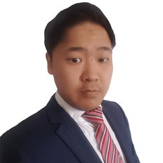 Daniel Kao, Sales representative