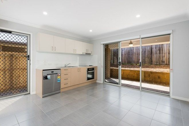 Picture of 2/20 Ryrie Court, PARK RIDGE QLD 4125