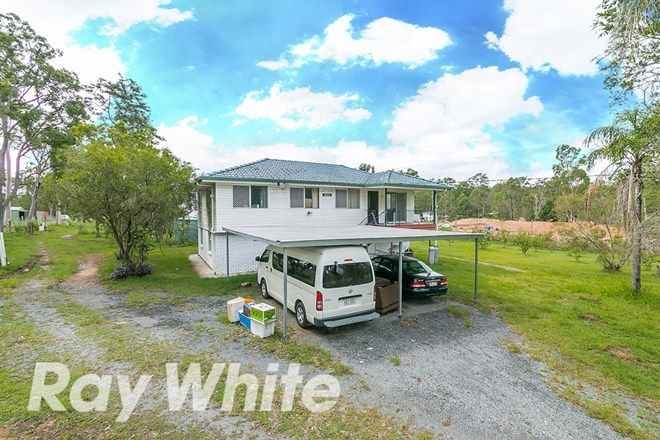 Picture of 548-558 Camp Cable Road, LOGAN VILLAGE QLD 4207