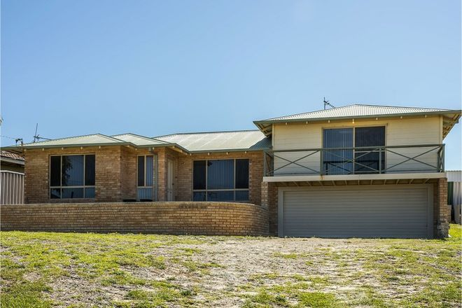 Picture of 15 Ledge Point Road, LEDGE POINT WA 6043
