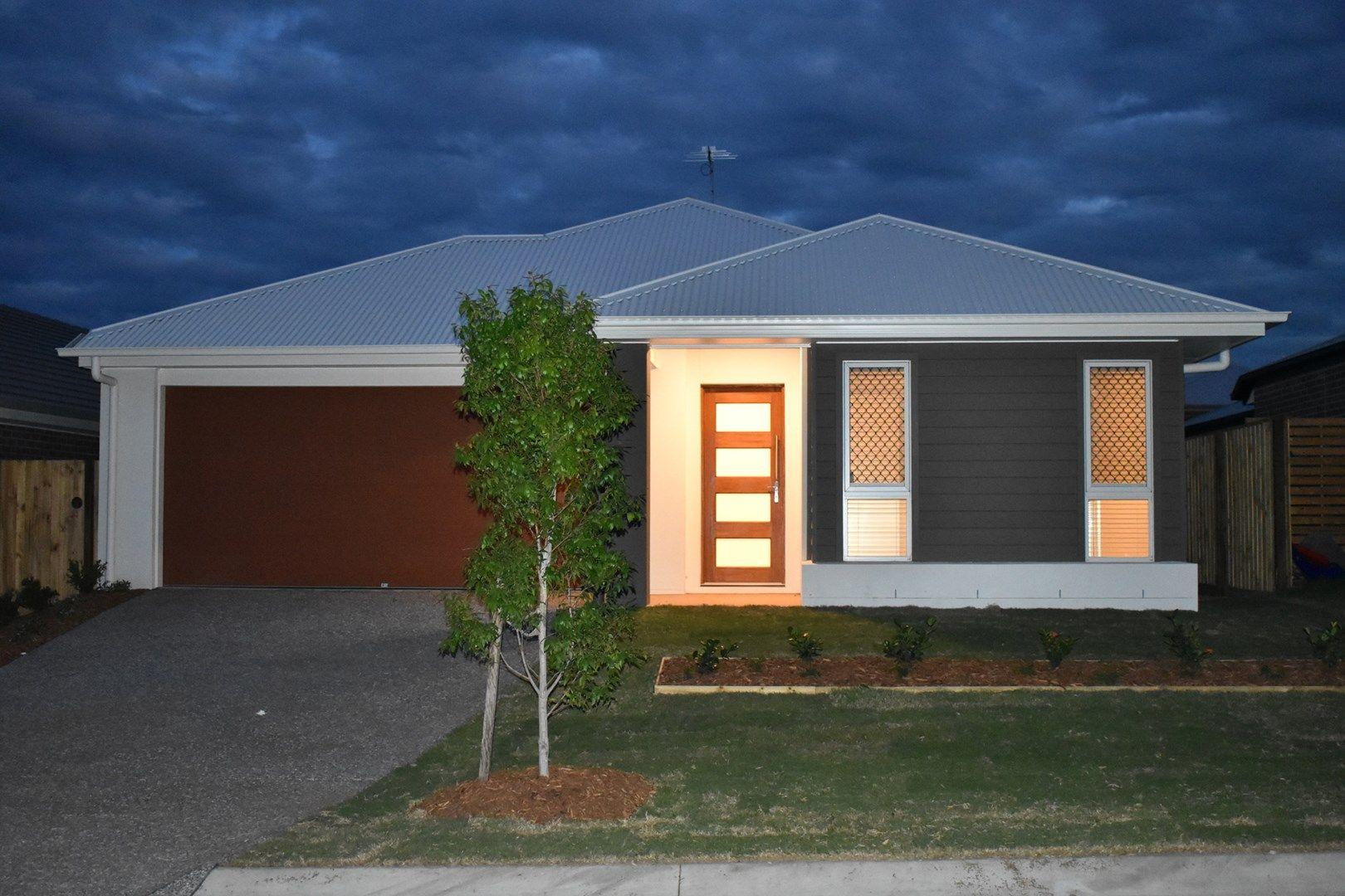 12 Pioneer Street, Redbank Plains QLD 4301, Image 0